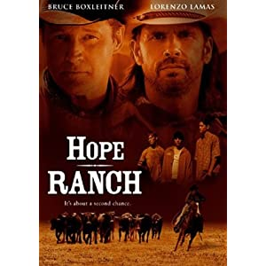 Hope Ranch movie