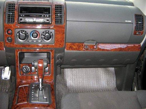 1996 Nissan Pathfinder Repair Manual
