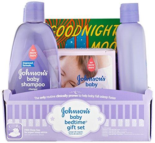 Johnson Baby Gift Set Coupons : Johnsons baby bedtime gift set