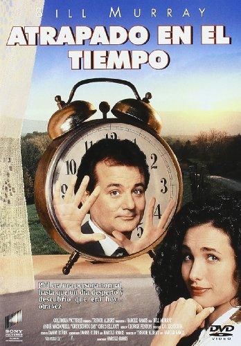 Atrapado en el tiempo [Descat.] [DVD]