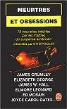 Meurtres et obsessions
