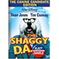 The Shaggy D.A. [DVD]