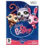 Littlest pet shoppar Electronic Arts