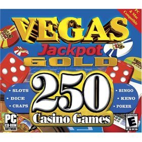 vegas jackpot gold 325 casino games