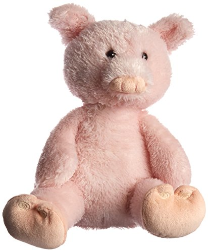 "Gund Fun This Little Piggy Animated 10"" Plush"