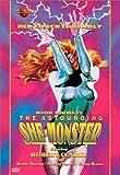 echange, troc Astounding She-Monster [Import USA Zone 1]