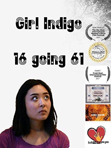Girl Indigo