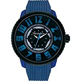 Tendence(テンデンス) 腕時計 Flash(フラッシュ)TY531003 500本限定 ブルー【正規販売店】