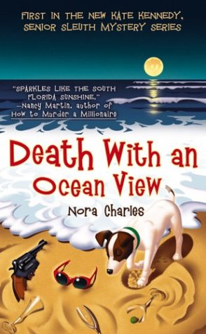 Death With An Ocean View, Nora Charles