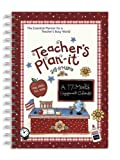 echange, troc - - 2006 Teacher's Plan-It Engagement Calendar