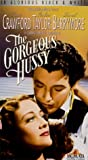 Gorgeous Hussy [VHS]