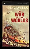 img - for The War of the Worlds (Airmont Classic Series, CL45) book / textbook / text book