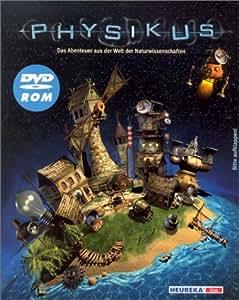 Physikus  (DVD-ROM)