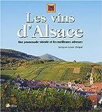 echange, troc Jacques-Louis Delpal - Les vins d'Alsace