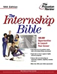 The Internship Bible (Princeton Revie...