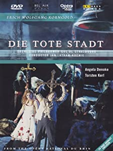 Korngold, Erich Wolfgang - Die Tote Stadt