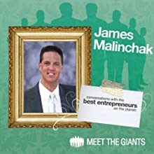 James Malinchak - Building a Multi Million Dollar Speaking Business: Conversations with the Best Entrepreneurs on the Planet Speech by James Malinchak Narrated by Mike Giles