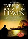 Five People You Meet in Heaven [Import]
