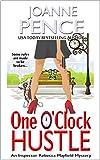 One O'Clock Hustle: An Inspector Rebecca Mayfield Mystery (Rebecca Mayfield Mysteries Book 1)