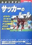 わかりやすいサッカーのルール (Sports series)