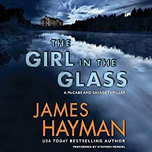 The Girl in the Glass Hörbuch