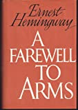 A Farewell to Arms (Farewell to Arms Tr) (0684102366) by Hemingway, Ernest