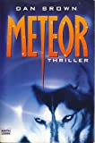 Meteor : Thriller.