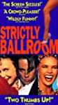 Strictly Ballroom [VHS]