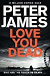 Love You Dead (Roy Grace Book 12) (En...