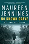 No Known Grave (Detective Inspector T...