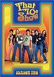 That '70s Show: Season 2 (DVD)