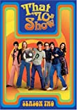 That 70's Show: Season 2 [DVD] [2000] [Region 1] [US Import] [NTSC]