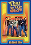 That '70s Show: Season 2 (DVD)