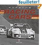 Porsche Racing Cars: 1976 to 2005