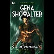 Heart of the Dragon | Gena Showalter