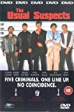 The Usual Suspects [1995] [DVD]