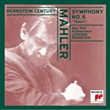Conducts Mahler-Sym 6
