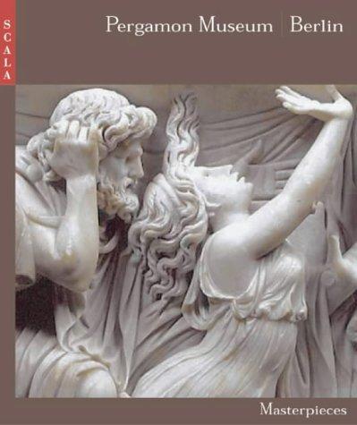 Pergamon Museum, Berlin - 66 Masterpieces