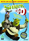 Shrek +3D - The Story Continues [DVD]