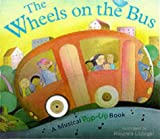 The Wheels on the Bus (1862331049) by Litzinger, Rosanne