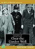 Over The Garden Wall [1950] [DVD]