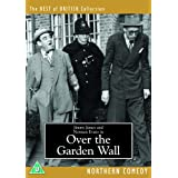 Over The Garden Wall [1950] [DVD]by Jimmy James
