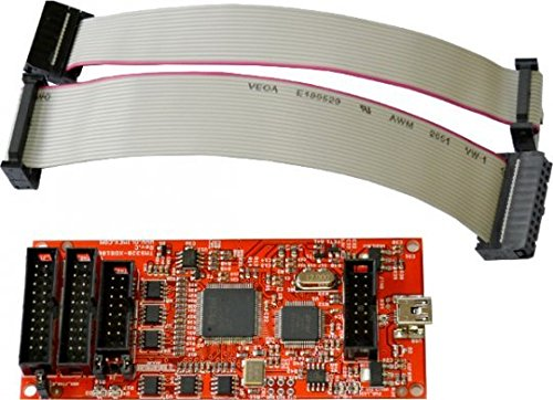 tms320-xds100-v3-tms320-dsp-jtag-code-composer-ccs-5