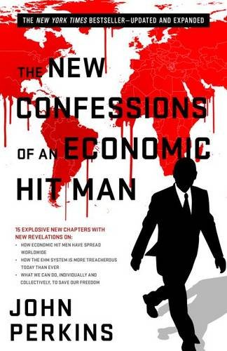 confessions of an economic hit man essay Term paper: confessions of an economic hitman by john perkins this is a frontier paper on the confessions of an economic submarine order essay.
