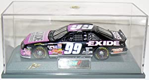 NASCAR Officially Licensed Revell Collection Jeff Burton 1997 Exide Racing Team... by Revell
