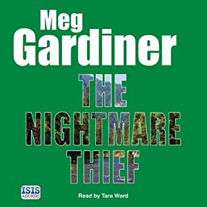 The Nightmare Thief | [Meg Gardiner]