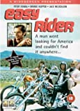 Easy Rider [DVD] [1969] - Dennis Hopper