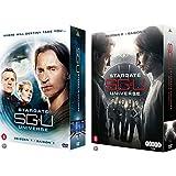 SGU - Stargate Universe : L'intégrale de la série (11 DVD)