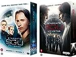 SGU - Stargate Universe : L'int�grale...