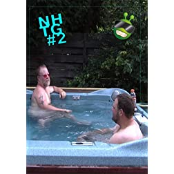 Naked Hot Tub Guys: Episode 2 - Roundfellas2